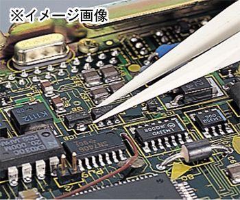 アズワン セラミックチップピンセット 140mm (6-7909-13)