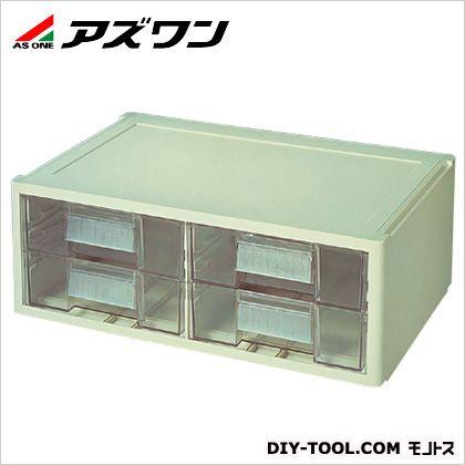 アズワン ワーキングボックス 498×336×185mm (3-261-01) 1個