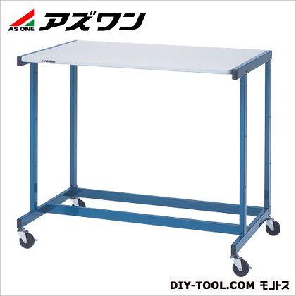 アズワン コンビベンチ 基本ワークテーブル 940×600×800mm (3-4054-01) 1個