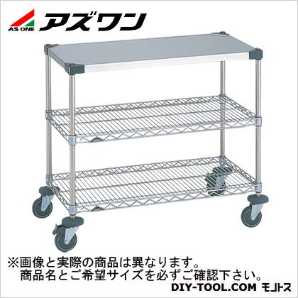 アズワン ワーキングテーブル 2型 1213×614×815mm (3-418-10) 1組