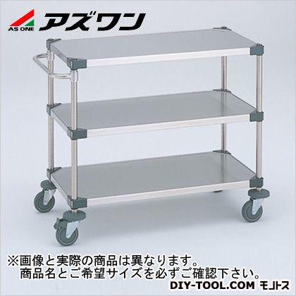アズワン UTSカート 991×614×815mm (3-423-08) 1個