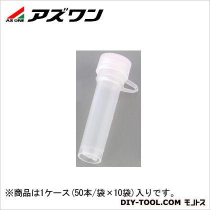 アズワン スクリューキャップチューブ 2ml (1-2960-02)