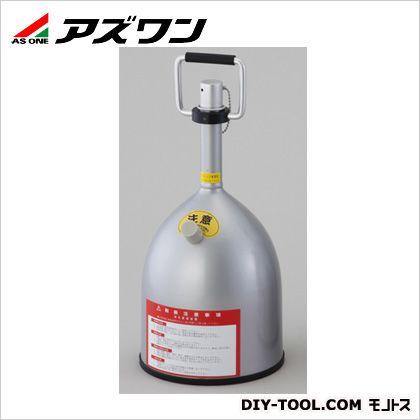 アズワン 液化窒素容器 シーベル 5L (2-2018-01)