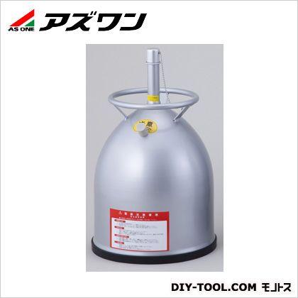 アズワン 液体窒素容器 シーベル 20L (2-2018-03)