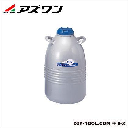 アズワン 液体窒素用デュワー瓶 (6-7165-03) 1本
