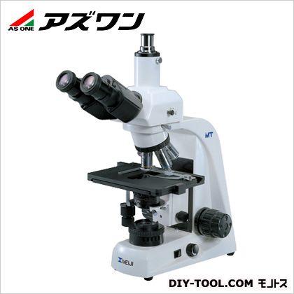 アズワン 生物顕微鏡 210×390×465mm (1-8589-04)