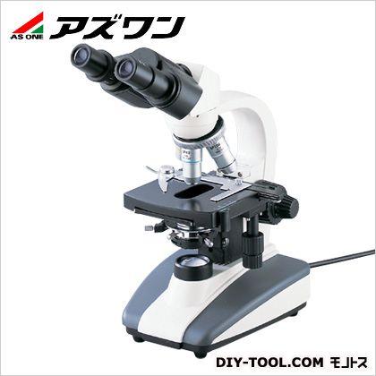 アズワン セミプラノレンズ生物顕微鏡 約250×175×380mm (0-8146-01) 1個