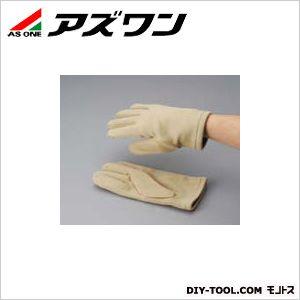 アズワン クリーンルーム用耐熱手袋 260mm (9-1010-02) 1双