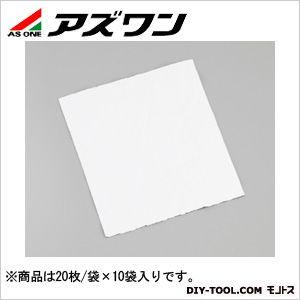 アズワン テクノワイパー 150×150mm (2-3390-02) 20枚/袋×10袋