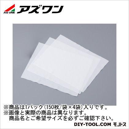 アズワン ミラクルワイプ 4''×4'' (1-1284-01) 1パック(150枚/袋×4袋入)