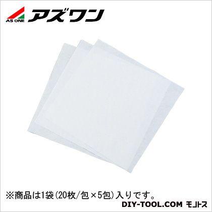 アズワン 滅菌ワイパー 12''×12'' (1-7694-01) 1袋(20枚/包×5包入)