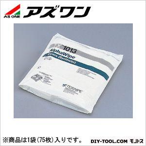 アズワン アルファワイパー 12''×12'' (7-086-02) 1袋(75枚入)