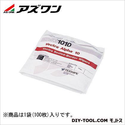 アズワン アルファ10 9''×9'' (9-1017-01) 1袋(100枚)
