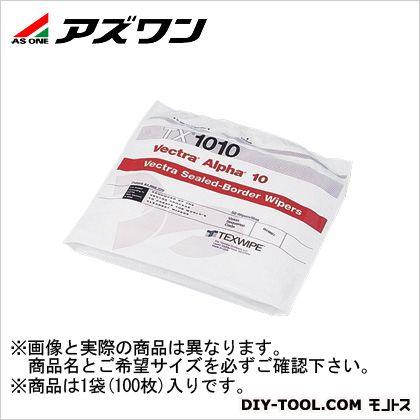 アズワン アルファ10 12''×12'' (9-1017-02) 1袋(100枚)