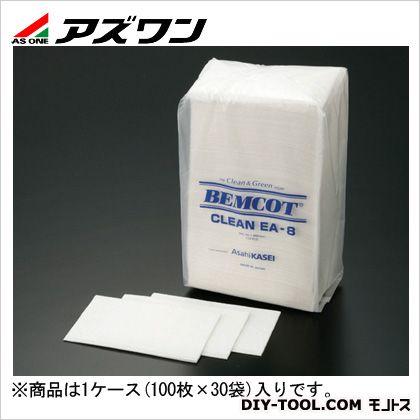 アズワン ベンコットクリーン 300×250mm (7-664-01) 1ケース(100枚/袋×30袋入)