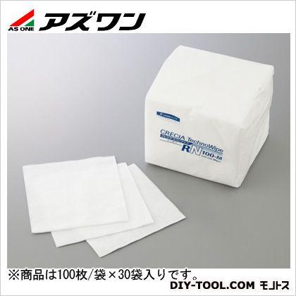 アズワン テクノワイプRN100-M 250×250mm (2-2421-04) 100枚/袋×30袋入