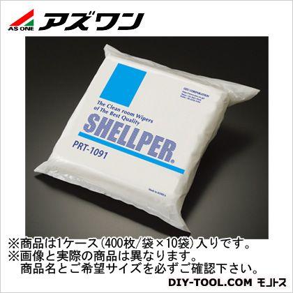 アズワン シェルパー 4''×4'' (2-2659-04) 1ケース(400枚/袋×10袋)