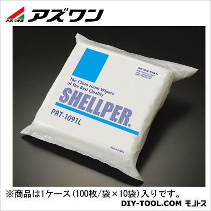 アズワン シェルパー 9''×9'' (2-2659-05) 1ケース(100枚/袋×10袋)