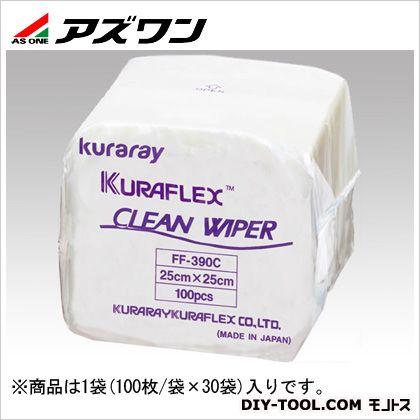 アズワン クリーンワイパー (1-2369-01) 1袋(100枚/袋×30袋入)
