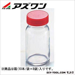 アズワン 規格瓶SCC 50ml (5-2202-04) 1箱(10本/袋×8袋入)