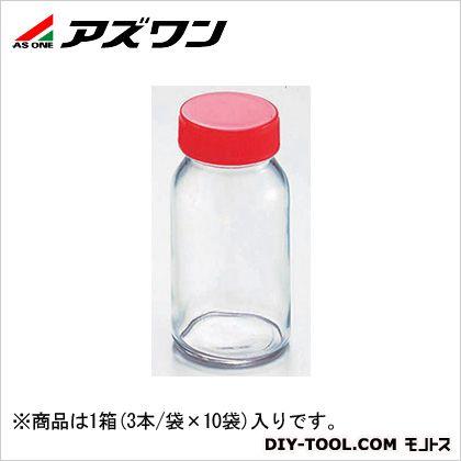 アズワン 規格瓶SCC 250ml (5-2202-10) 1箱(3本/袋×10袋入)
