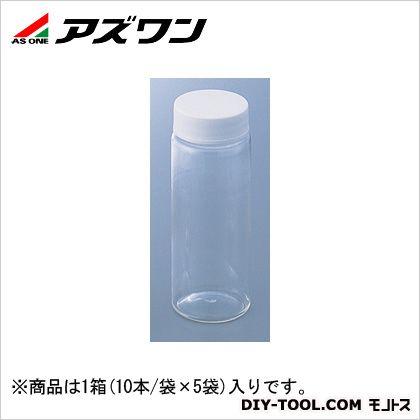 アズワン バイアルSCC 100ml (2-5181-07) 1箱(10本/袋×5袋入)