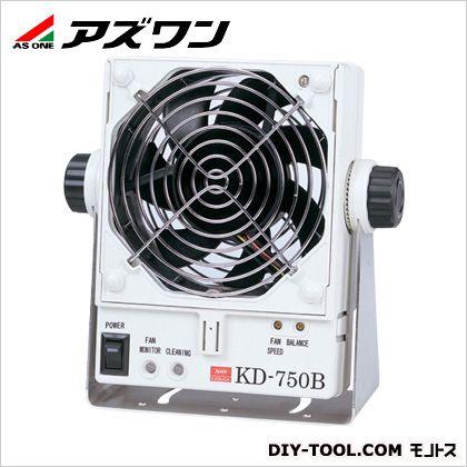 アズワン 直流送風式除電器 183×60×172mm (1-8332-04)