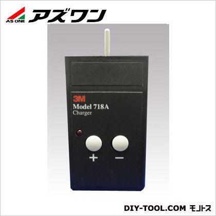 アズワン 静電気センサー 718チャージャーセット 61×25×105mm (1-5277-11)