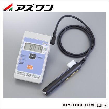 アズワン デジタル低電位測定器 (2-2503-01)