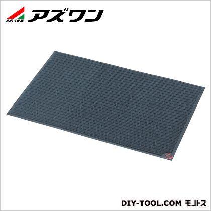 アズワン 静電気除去ドアマット 600×900mm (1-8743-11)