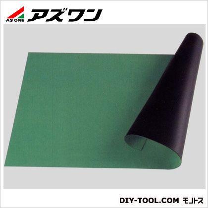 アズワン 作業台用セイデンマット 1500×750mm 1-8924-06 1 枚