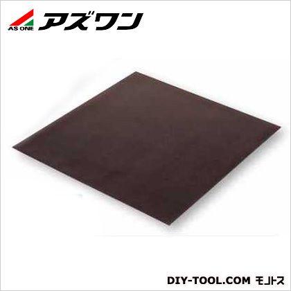 アズワン 導電ゴムシート 黒 (9-4029-02) 1個