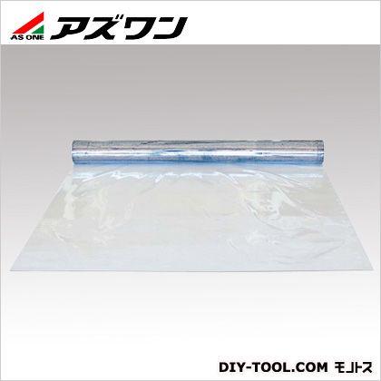 アズワン 帯電防止PVCシート 透明 (1-327-01)
