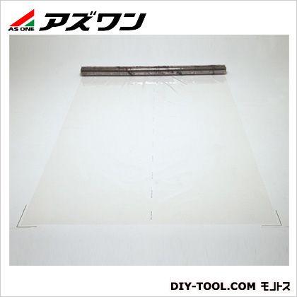 アズワン セイデンクリスタル 透明 1370mm×20m (1-9112-04) 1巻