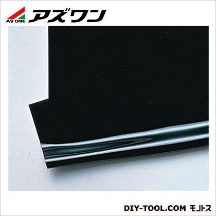 アズワン 帯電防止・紫外線遮蔽フィルム ダークグレー (9-5005-04) 1個