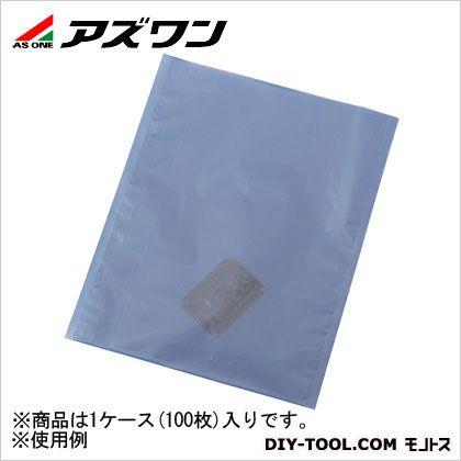 アズワン 静電気シールディングバック (7-136-02) 1ケース(100枚入)