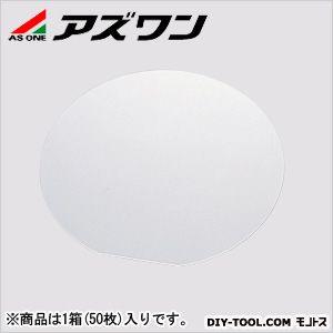 アズワン ダミーガラス基板 4インチ丸型 φ100mm (1-4499-03) 1箱(50枚入)