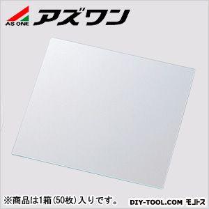 アズワン ダミーガラス基板 4インチ角型 100×100mm (1-4499-04) 1箱(50枚入)