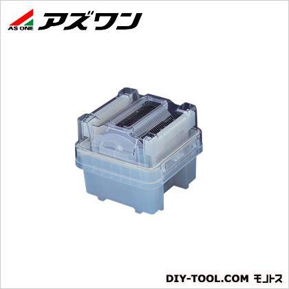 アズワン ウェハー搬送容器 271×271×243mm (1-2120-04)