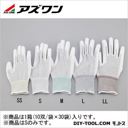 ※法人専用品※アズワン AP ED手袋 S 1-2284-64 10双