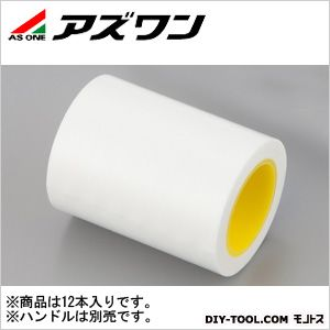 アズワン AP帯電防止粘着ロール (2-2140-01) 12本