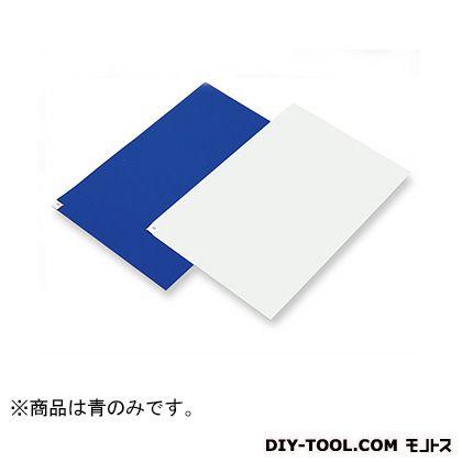 アズワン アズピュアクリーンマット 30層/シート×10シート 青 600×900mm (1-5116-72) 1箱