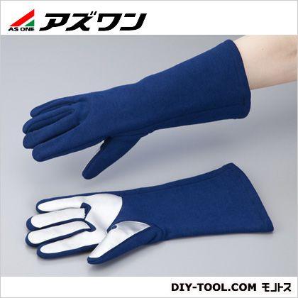 アズワン 耐熱防災手袋 (1-1492-01)