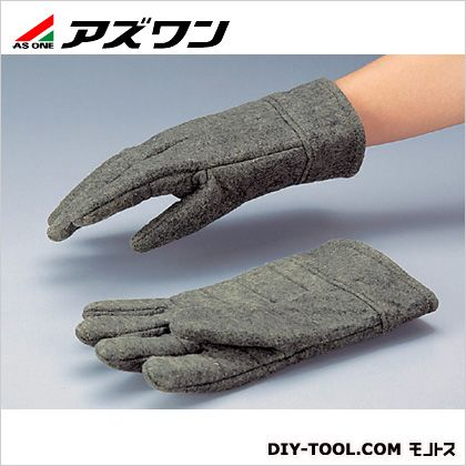 アズワン 耐熱手袋 (6-537-01) 1双