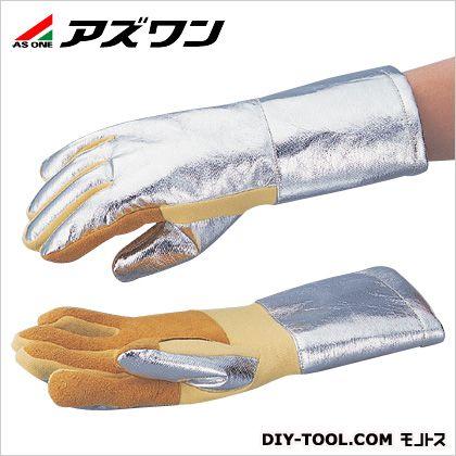 アズワン 耐熱手袋 防水タイプ フリー (1-7432-01) 1双