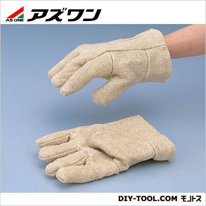 アズワン 耐熱手袋 手袋タイプ  8-5318-01 1 双