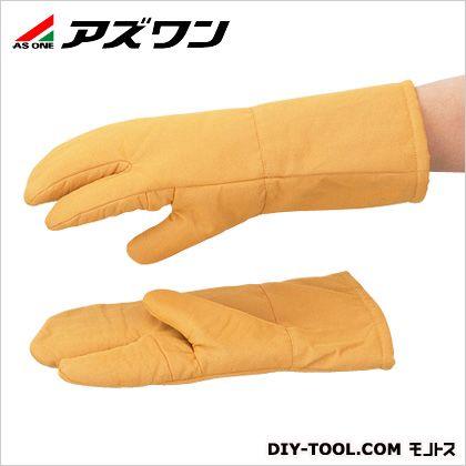 アズワン 高耐熱用手袋(ザイロン使用) (1-7948-02) 1双