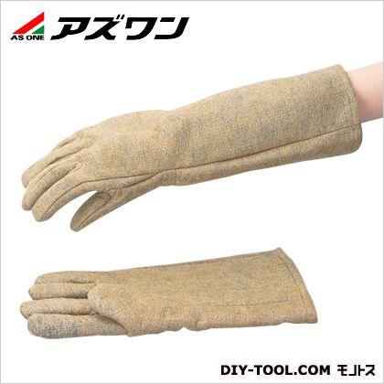 アズワン 耐熱防災手袋 (1-7896-01) 1双