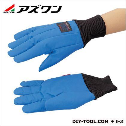 アズワン 耐寒用手袋 S (1-9806-01) 1双