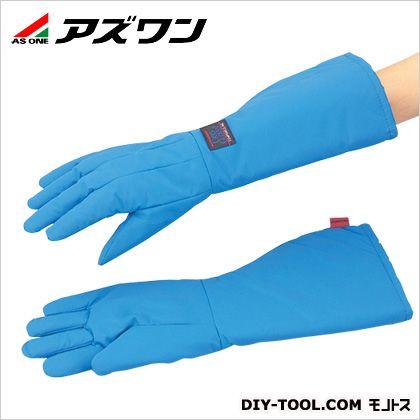 アズワン 耐寒用手袋 S (1-7970-01) 1双
